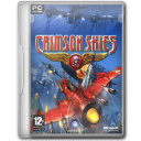 Crimson Skies Icon