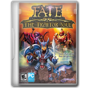 128x128px size png icon of Fate The Traitor Soul