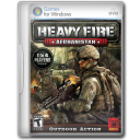 128x128px size png icon of Heavy Fire Afghanistan