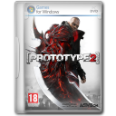 128x128px size png icon of Prototype 2