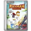 128x128px size png icon of Rayman Origins