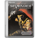 128x128px size png icon of Severance Blade of Darkness