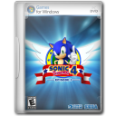 128x128px size png icon of Sonic the Hedgehog 4 Episode I