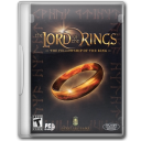 128x128px size png icon of The Lord of the Rings The Fellowship of the Ring