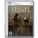 128x128px size png icon of Vessel