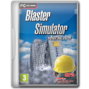 Blaster Simulator Icon