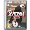 Football Manager 2012 Icon