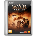 128x128px size png icon of Men of War Vietnam FB