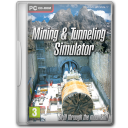 128x128px size png icon of Mining Tunneling Simulator