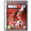 128x128px size png icon of NBA 2K12