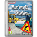 128x128px size png icon of Roadworks Simulator