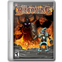 128x128px size png icon of The Baconing