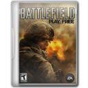 Battlefield Play4Free Icon