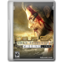 128x128px size png icon of Deus Ex Human Revolution The Missing Link