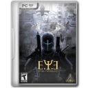 128x128px size png icon of E.Y.E Divine Cybermancy