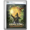 128x128px size png icon of Hamiltons Great Adventure