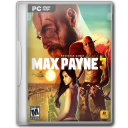 128x128px size png icon of Max Payne 3