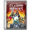 128x128px size png icon of Might Magic Clash of Heroes