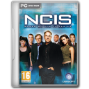 128x128px size png icon of NCIS