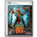 128x128px size png icon of Orcs Must Die