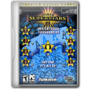 128x128px size png icon of Poker Superstars II