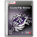 128x128px size png icon of Saints Row The Third