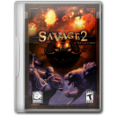 128x128px size png icon of Savage 2 A Tortured Soul