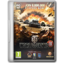 128x128px size png icon of World of Tanks