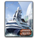 128x128px size png icon of Anno 2070