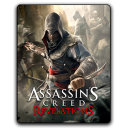 128x128px size png icon of Assassins Creed Revelations