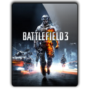 128x128px size png icon of Battlefield 3