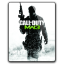128x128px size png icon of Call of Duty Modern Warfare 3