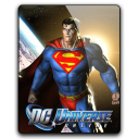 128x128px size png icon of DC Universe Online