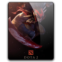 128x128px size png icon of Dota2 Bloodseeker