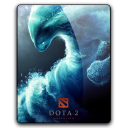 128x128px size png icon of Dota2 Morphling