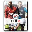 128x128px size png icon of FIFA 12