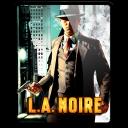128x128px size png icon of LA Noire