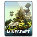 128x128px size png icon of Minecraft 2