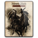 128x128px size png icon of Mount and Blade Warband