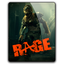 128x128px size png icon of Rage