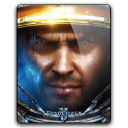 128x128px size png icon of Starcraft 2