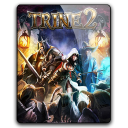 128x128px size png icon of Trine 2