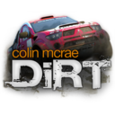 128x128px size png icon of Colin mcrae DiRT