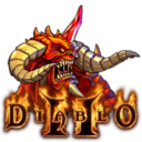 128x128px size png icon of Diablo II 2