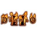 128x128px size png icon of Diablo II