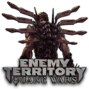 128x128px size png icon of Enemy Territory Quake Wars