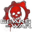 128x128px size png icon of Gears of War Skull