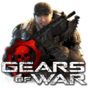 128x128px size png icon of Gears of War