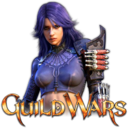 128x128px size png icon of Guild Wars