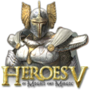 128x128px size png icon of Heroes V